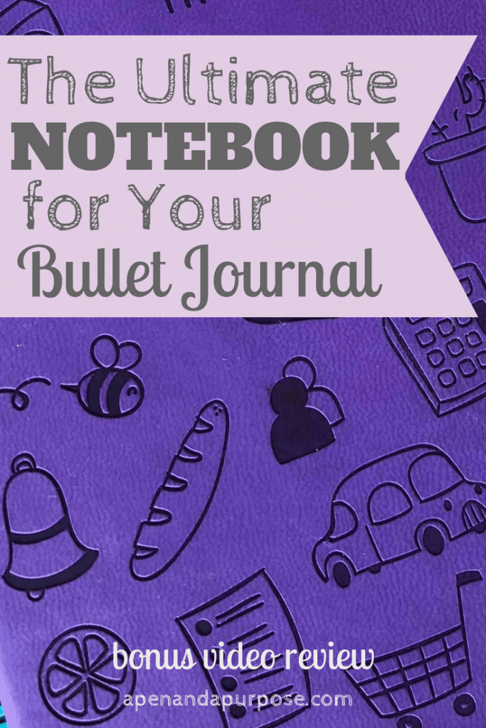 Scribbles That Matter: The Ultimate Notebook For Your Bullet Journal