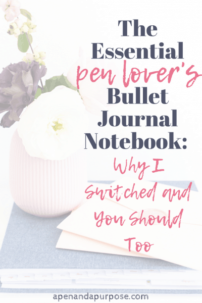 Scribbles That Matter Review:  The Ultimate Notebook for Your Bullet Journal
